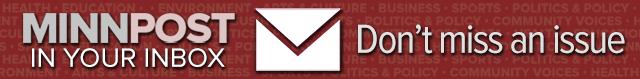 MinnPost in your inbox