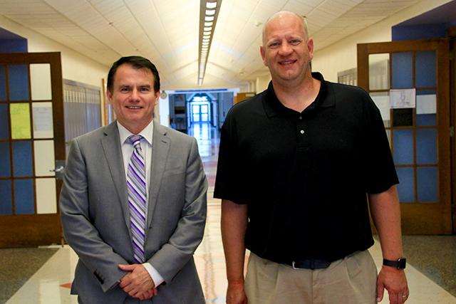 Superintendents