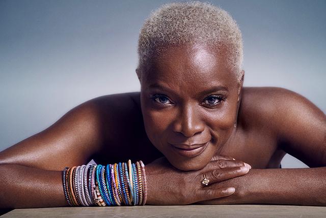 Angelique Kidjo will perform at the Cedar on Feb. 19.