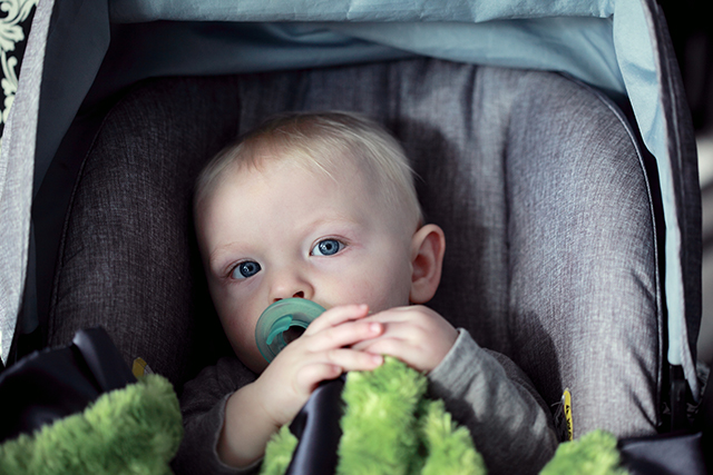 New Child Car Seat Recommendations Focus On Height And