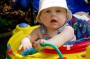 Pediatricians renew their call for ban on baby walkers