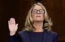 Dr. Christine Blasey Ford
