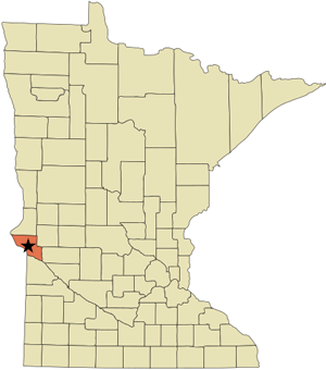 Clinton, Minnesota