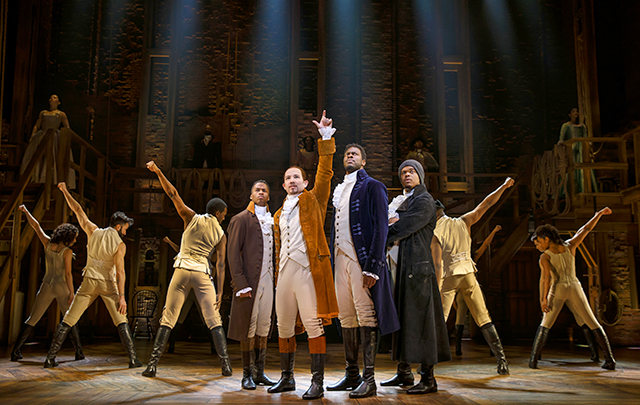 Hamilton It S Even Better Than It S Cracked Up To Be Minnpost