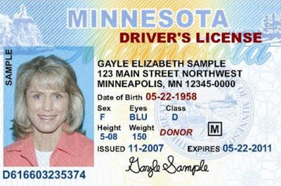 On Minnpost Option For Adds 'x' Licenses Minnesota Gender Drivers