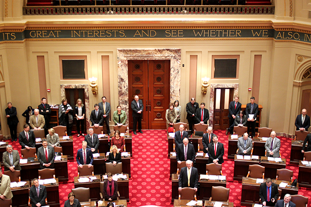 Minnesota Senate
