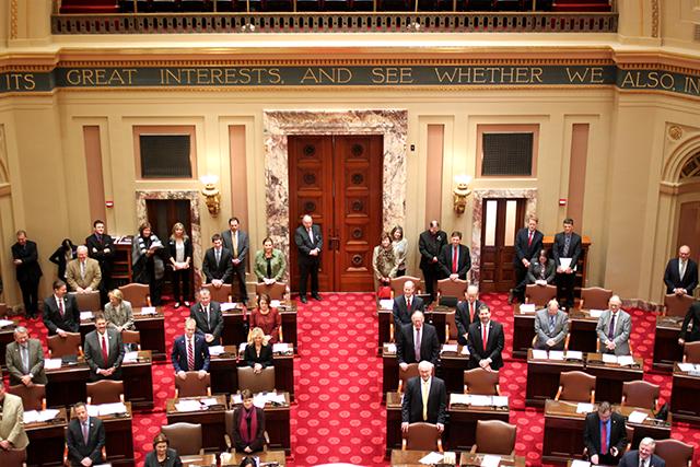 Minnesota Senate