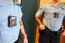 MPD officers wearing body cams
