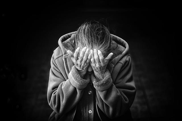 Sadness rose slightly to 23 percent.