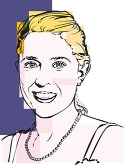 Caroline Schwenz illustration