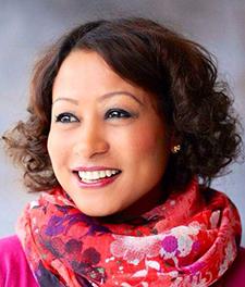 Shunu Shrestha