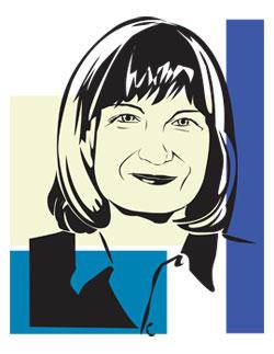 Susan Perry Illustration