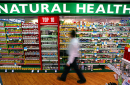 herbal, vitamin and mineral pill products