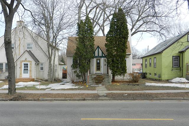 Minneapolis housing