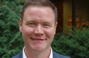 Republican candidate Doug Wardlow