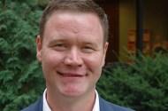 Republican candidate Doug Wardlow