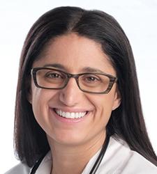 Dr. Mona Hatta-Attisha