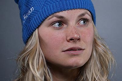 Jessie Diggins