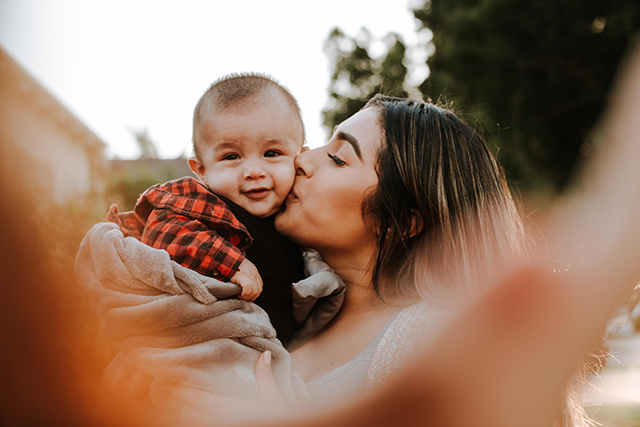 The average age of first-time mothers has increased in the United States over the past 10 years.