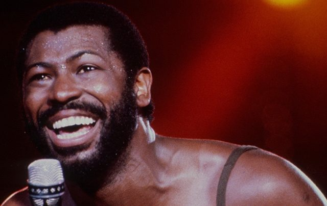 """""""Teddy Pendergrass: If You Don't Know Me"""""""