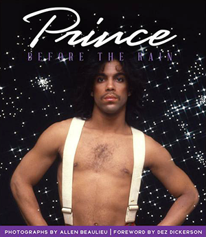 Prince: Before the Rain