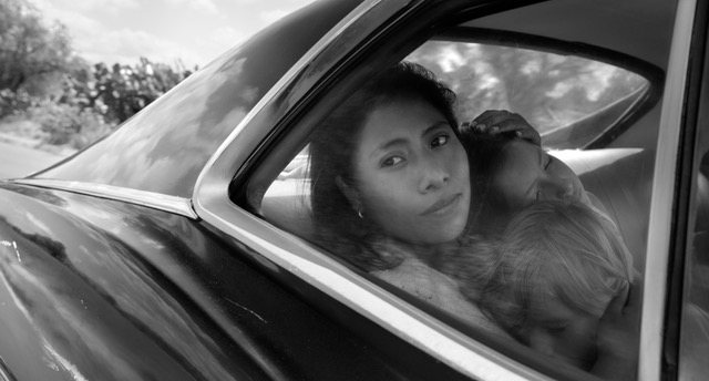 """The opening night film on November 8 is """"Roma,"""" from Oscar-winning Mexican director Alfonso Cuarón."""