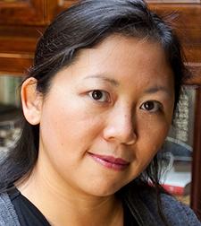 Yiyun Lee