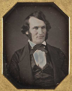 photo of alexander ramsey