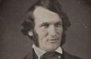 photo of alexander ramsey in 1848