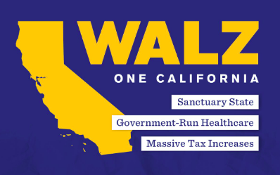 one california parody ad by johnson campaign
