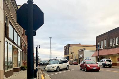 Downtown Worthington
