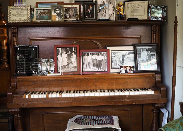 """""""Family Piano"""""""