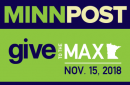 Supporters donate $20,414 to MinnPost on Give to the Max Day