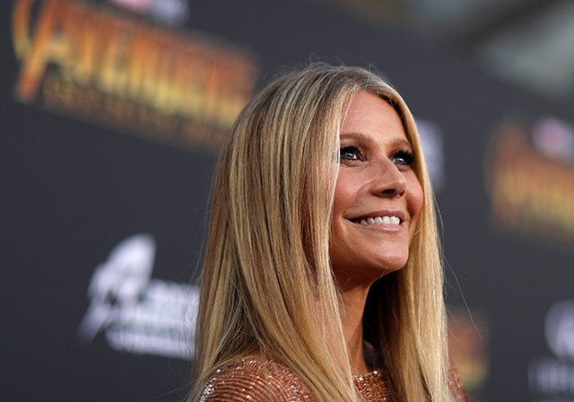 Among the goofiest products pushed by actress Gwyneth Paltrow and her website are vaginal jade eggs