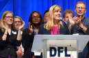 Speaker-elect Melissa Hortman