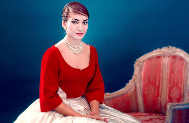 "Tom Volf's documentary, ""Maria by Callas,"" opens Friday at the Edina Cinema."