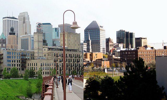Minneapolis/St. Paul