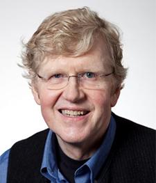 Dr. Patrick O'Connor