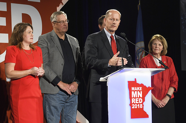 Gop Health Care Bill Could Strip Public >> What Would It Take To Create A Minnesota Republican Resurgence
