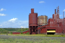 Polymet Processing plant