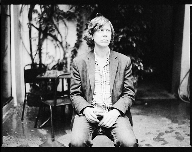 Thurston Moore will celebrate a milestone birthday with two different evenings of music and poetry.