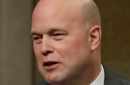 photo of acting attorney general matthew whitaker