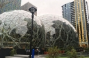 Amazon Seattle HQ