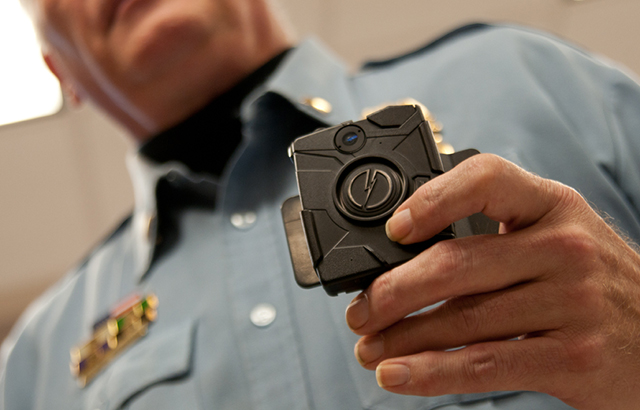 Earlier this year, both Minneapolis and St. Paul updated rules for when and how officers use mandatory cameras attached to their uniforms.