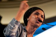 Rep.-elect Ilhan Omar