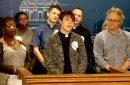 Pastor Corinne Freedman Ellis