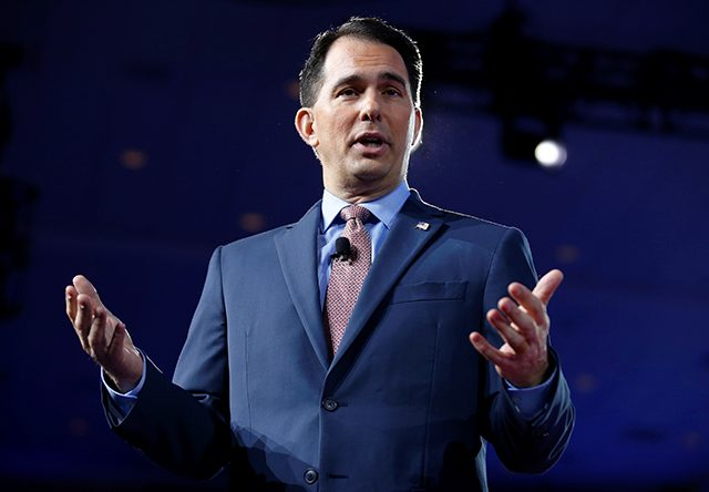 Outgoing Gov. Scott Walker has not clarified whether he will sign any or all of the governor-power-reducing bills.