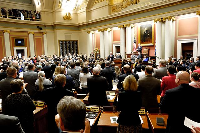 Minnesota House of Representatives