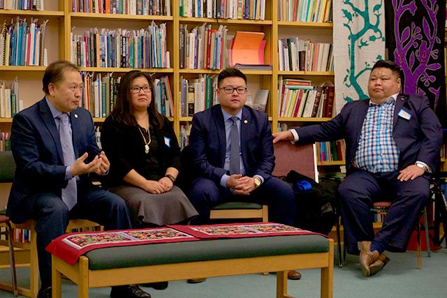 Minnesota Asian Pacific Caucus