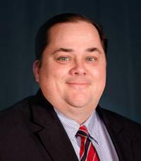 Commissioner Blake Huffman